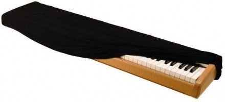 Накидка Casio Black: фото