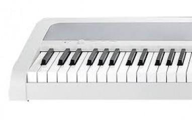 Цифровое пианино KORG B1-WH