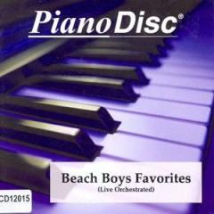 Аксессуары к акустическим клавишным инструментам PianoDisc PianoCD для рояля (grand)